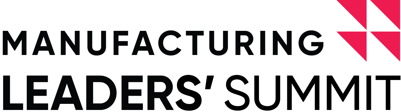 Manufacturing Leaders' Summit